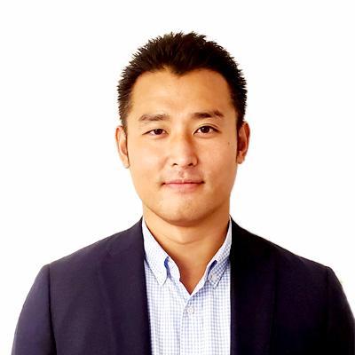 Cholsu Lee