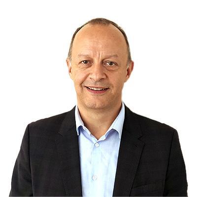 Thierry Branger